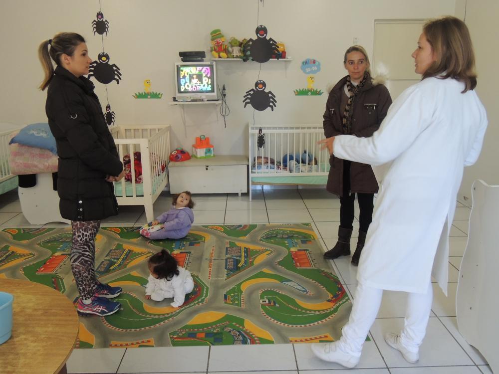 Centros de Educação Infantil de Ituporanga vão realizar mutirão de limpeza contra o impetigo