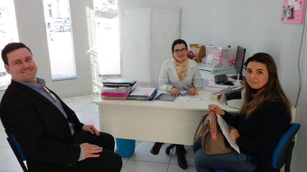Ginecologista é contratada para Unidade de Saúde do Centro de Ituporanga