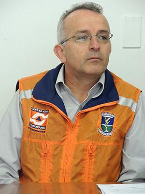 Ituporanga recebe coordenadores municipais da Defesa Civil para capacitação