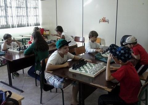 Festival de Tênis de Mesa e Xadrez será realizado em Ituporanga