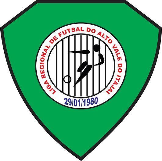 Ituporanga volta às quadras no final de semana pela Liga Regional de Futsal