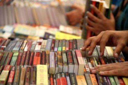 Ituporanga promove Feira de Livros