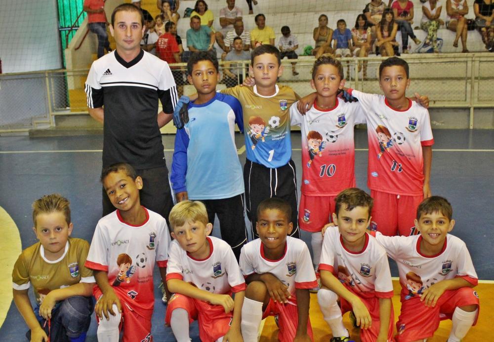Categorias de base de Ituporanga garantem vaga na final da 5ª Copa Integração