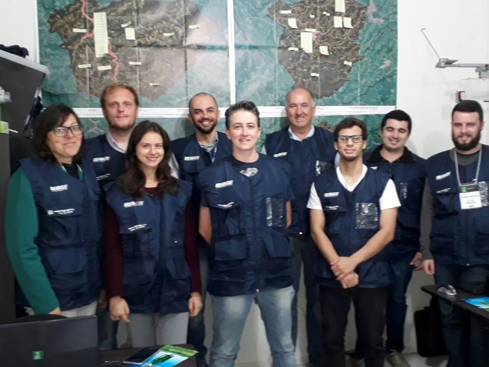 Pesquisadores do IBGE iniciam panorama da área agrícola na Região da Cebola