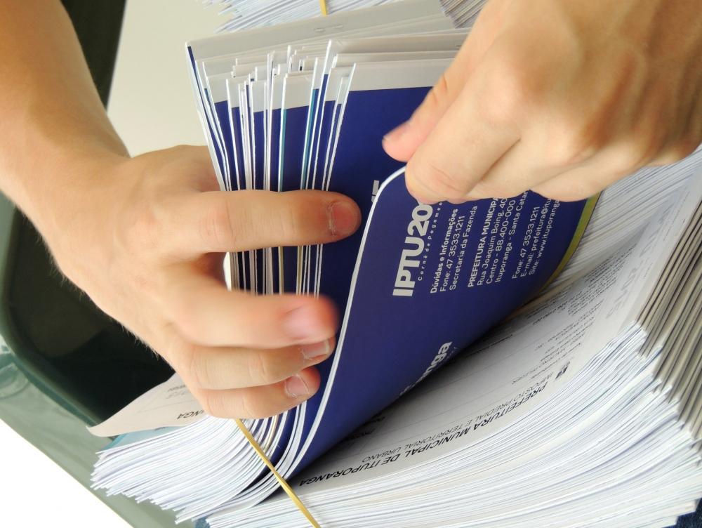 Aposentados podem pedir isenção de IPTU até final de outubro