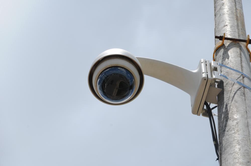 Ituporanga contará com sistema de videomonitoramento