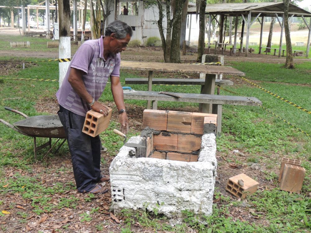 Festa da Cebola: Cerca de 90% dos terrenos do camping estão alugados
