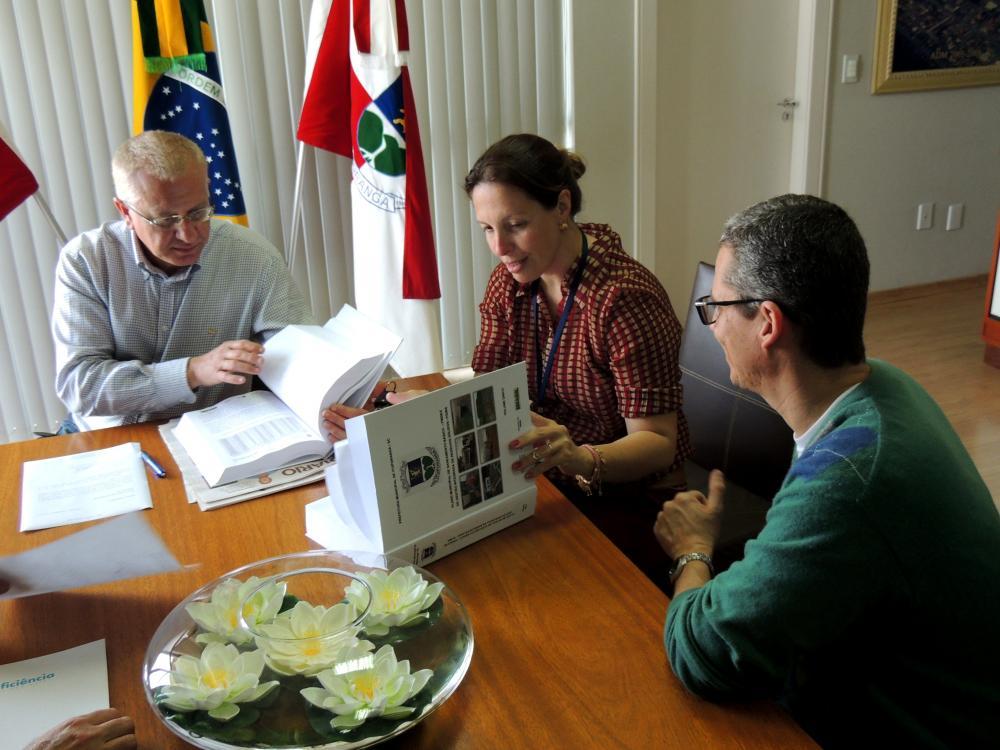Plano Municipal de Saneamento Básico de Ituporanga é finalizado