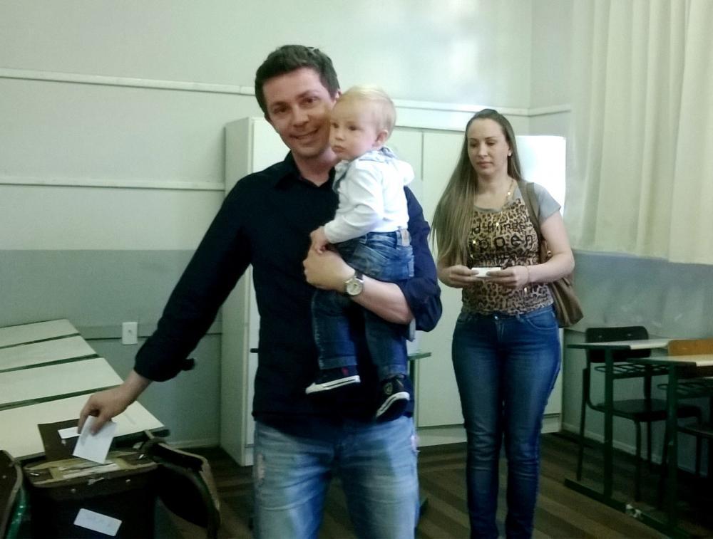 Novos membros do conselho tutelar foram eleitos em Ituporanga