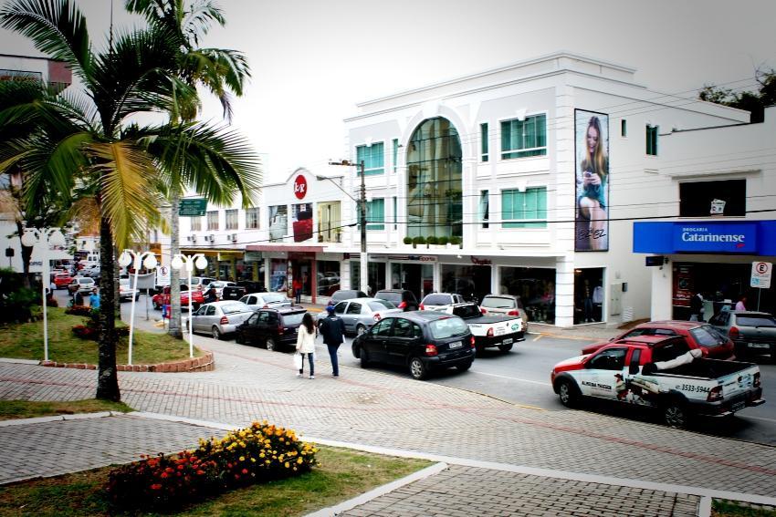 Estacionamento rotativo será implantado em Ituporanga