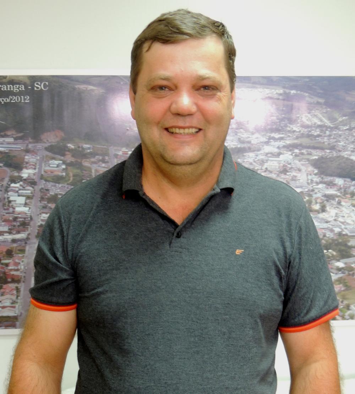 Ituporanga tem novo Secretário de Urbanismo