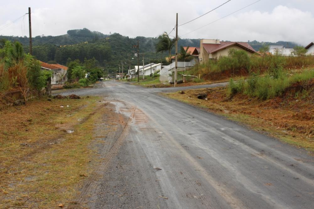 Administração Municipal de Ituporanga recebe aprovação de mais seis pavimentações