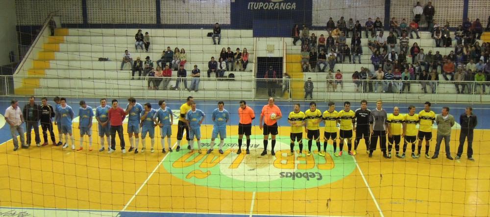Congresso técnico define data para o início do Campeonato da Integração Rural 2015
