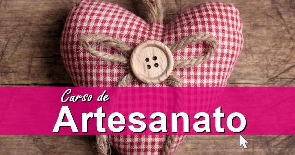 Prefeitura de Ituporanga disponibiliza Curso gratuito de Artesanato