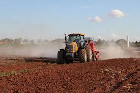 Agricultura de Ituporanga amplia cota de calcário