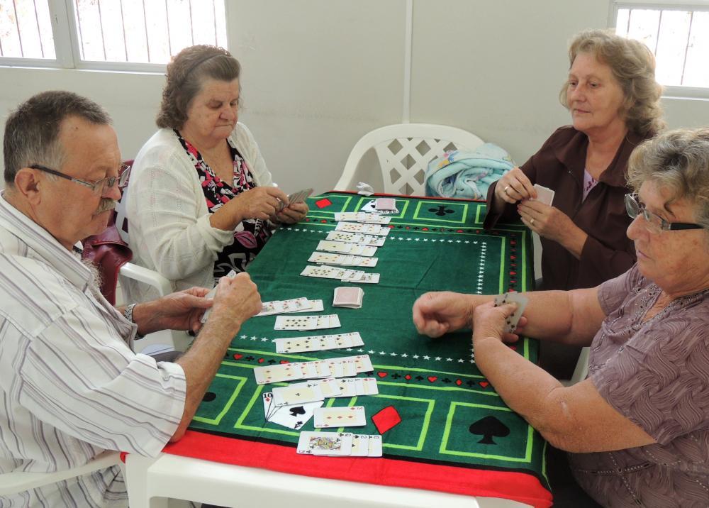 Ituporanga participará dos Jogos Abertos da Terceira Idade