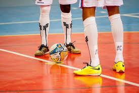 Comunidades duelam em campeonato de futsal em Ituporanga