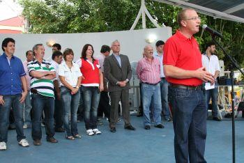 Ituporanga realiza festa em comemoração aos 64 anos do município