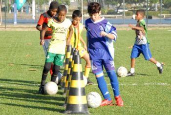 Esporte: escolinhas abrem vagas em Ituporanga