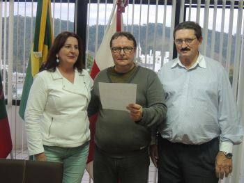 Prefeitura de Ituporanga repassa R$ 38 mil para o AMA
