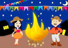 Centro Educacional Infantil Matilde Sens promove Festa Junina