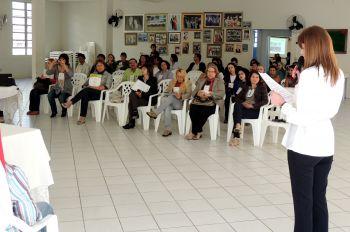 Conferência Municipal de Assistência Social discute ações em Ituporanga