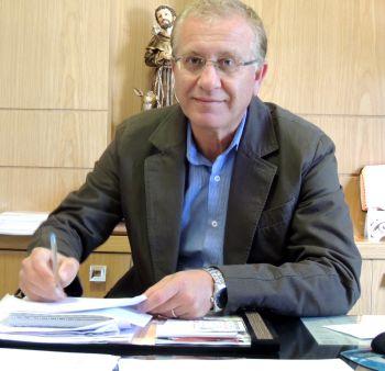 Prefeito Arno anuncia mudanças no Secretariado