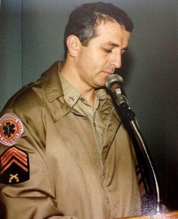 Militar ituporanguense é condecorado pelo Corpo de Bombeiros