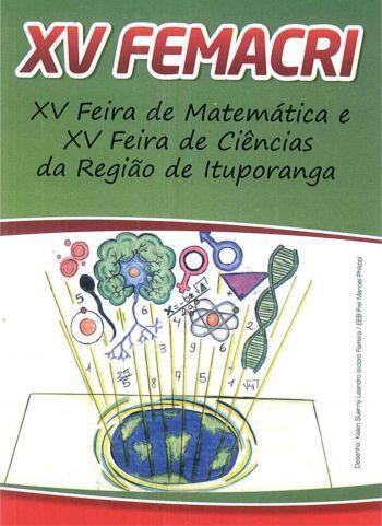 Ituporanga realizará a XV Feira de Matemática e Ciências (Femacri)