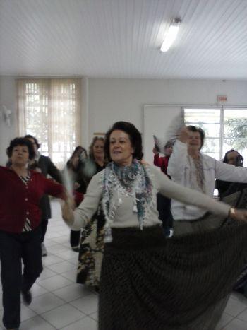 Secretaria de Educação amplia projeto de dança desenvolvido em Ituporanga