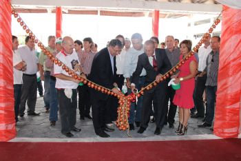Fexponace divulga lucro da Festa da Cebola 2014