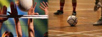 Ituporanga realizará Campeonato Municipal de Futsal e Voleibol