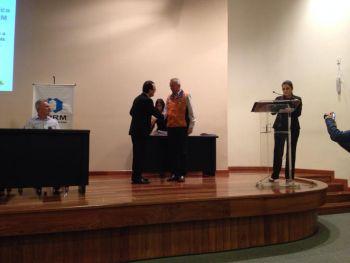 Ituporanga recebe Carta Geotécnica elaborada pelo Instituto de Pesquisas Tecnológicas