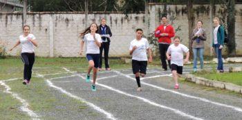 Ituporanga promove Jogos de Integração Escolar