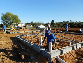 Famílias ituporanguenses serão beneficiadas com a construção de 25 casas populares
