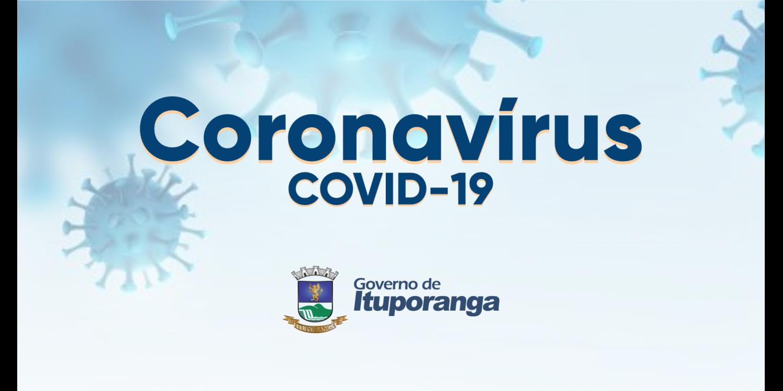 ADMINISTRAÇÃO DE ITUPORANGA CRIA NOVAS REGRAS DE ENFRENTAMENTO À COVID-19