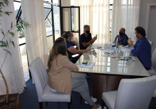 Administração Municipal inicia estudo para mudanças no trânsito de Ituporanga