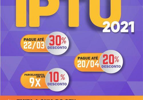Carnês de IPTU estão a disposição dos contribuintes em Ituporanga