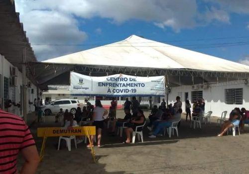 Confirmada circulação da variante P1 de Manaus em Ituporanga