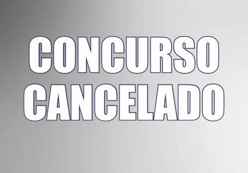 Assinado Decreto que cancela concurso público em Ituporanga