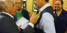 Prefeito de Ituporanga solicita ao Ministro do Turismo mais de R$ 5 milhões para investimentos