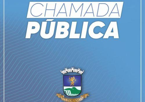 Quinta-feira tem Chamada Pública para contratação imediata pela Administração de Ituporanga