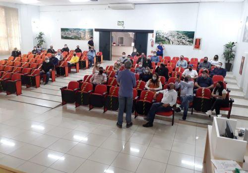 Trânsito de Ituporanga poderá sofrer as maiores mudanças em  37 anos